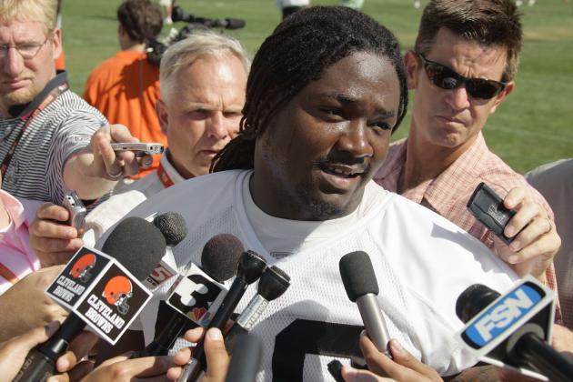 Alonzo Ephraim, Former Alabama Football Player, Arrested