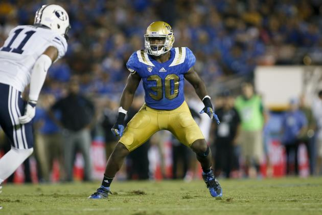 Myles Jack Injury: Updates on NFL Prospect's Recovery from Knee Surgery
