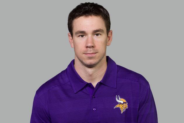 Gary Kubiak's Son Klint to Join Broncos Coaching Staff