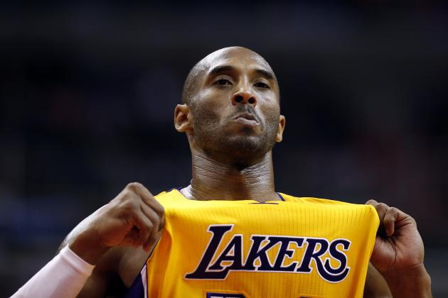 Lakers Reportedly Oppose Ads on Jerseys: Latest Details and Reaction