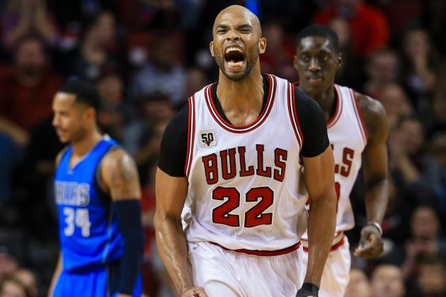Bulls Rumors: Hottest Trade Reports Surrounding Chicago
