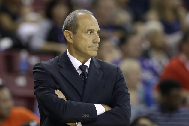 Nets' Head Coach Search: Latest News, Rumors Surrounding Position
