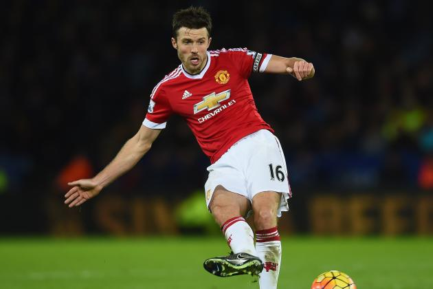 Arsenal Transfer News: Michael Carrick Targeted, Latest Gunners Rumours