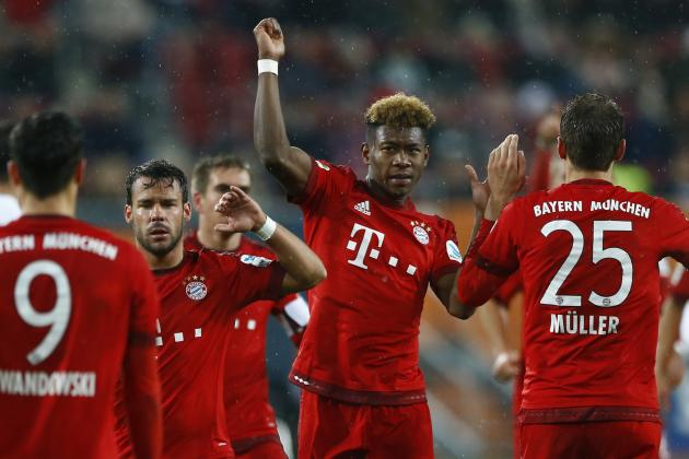 Why David Alaba Should Be Manchester City's No. 1 Summer Transfer Target
