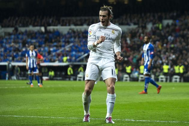 Real Madrid Transfer News: Gareth Bale Deal Investigation Reportedly Demanded