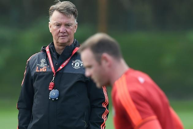 FC Midtjylland vs. Manchester United: Louis van Gaal's Key Comments from Presser
