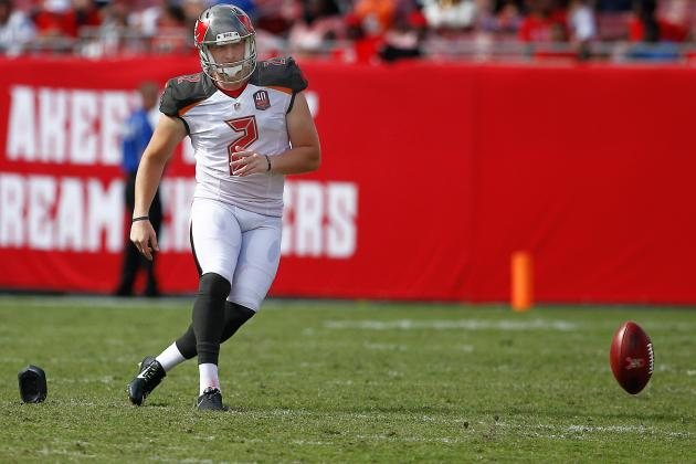 Kyle Brindza Injury: Updates on Free-Agent Kicker's Recovery from Torn Achilles