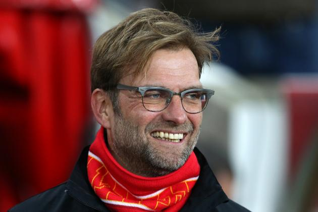 Augsburg vs. Liverpool: Jurgen Klopp's Key Comments from Pre-Match Presser