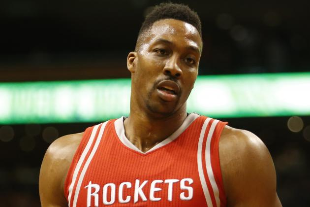 NBA Rumors: Latest Gossip on Dwight Howard and More Ahead of 2016 Trade Deadline