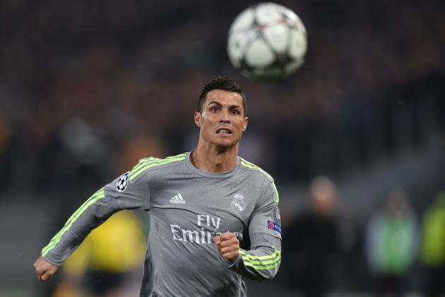 Roma vs. Real Madrid: Goals, Highlights from the Champions League Last-16 Tie