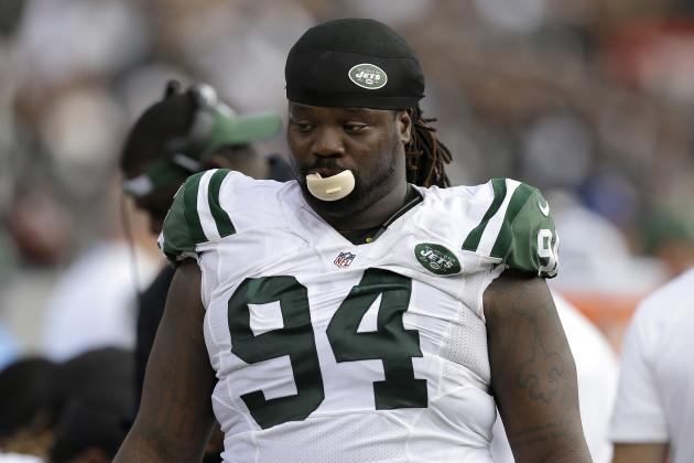 Damon Harrison to Sign with Giants: Latest Contract Details, Comments, Reaction