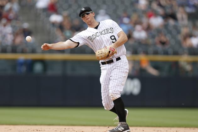 DJ LeMahieu, Rockies Agree to New Contract: Latest Details, Comments, Reaction