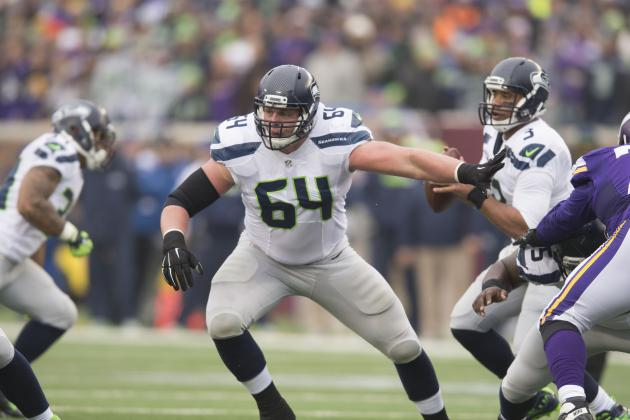 J.R. Sweezy Agrees to Terms with the Buccaneers
