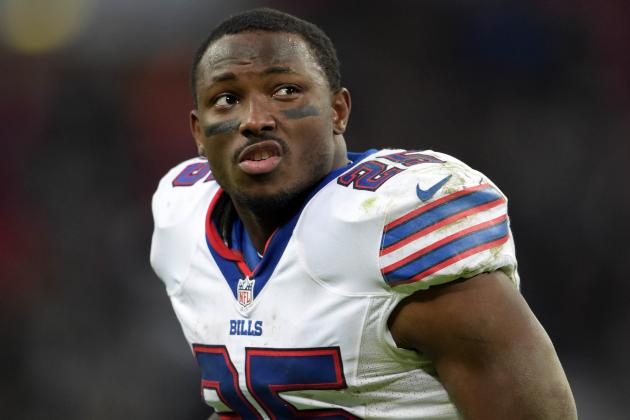 LeSean McCoy's Attorneys Comment on Nightclub Brawl Investigation
