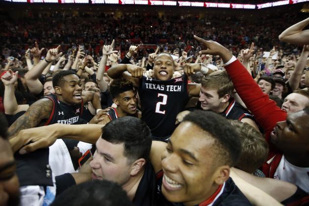 Oklahoma vs. Texas Tech: Score, Highlights, Reaction from 2016 Regular Season