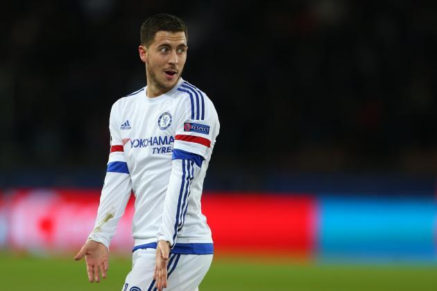 Chelsea Transfer News: Eden Hazard Slammed by Roy Keane for PSG Comments