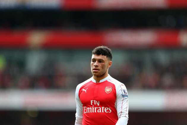 Arsenal Transfer News: Stunning Alex Oxlade-Chamberlain Contract Rumours