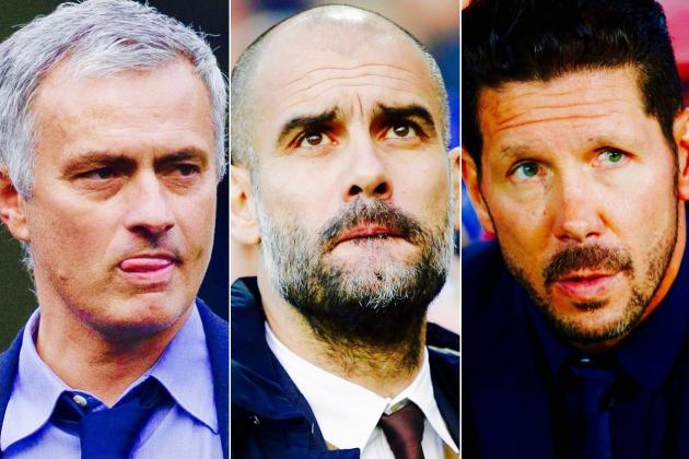 Can the World's Best Managers Escape the Premier League's Clutches?