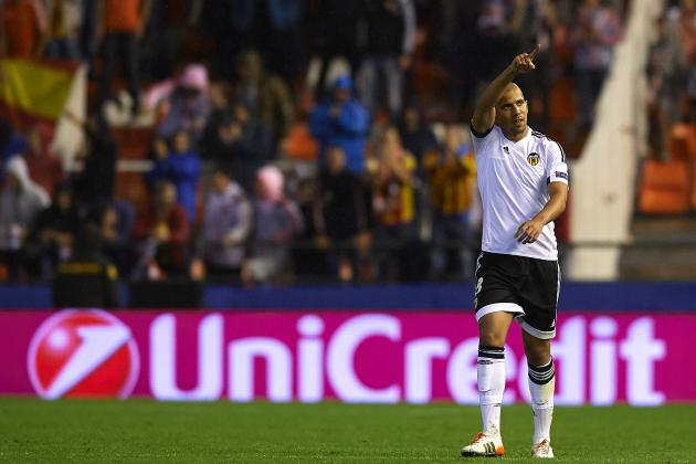 Manchester United Transfer News: Sofiane Feghouli, Ricardo Rodriguez Rumours