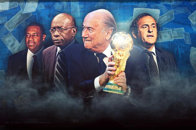 Insider's Paradise: Corruption Looms Large Ahead of FIFA Presidential Election