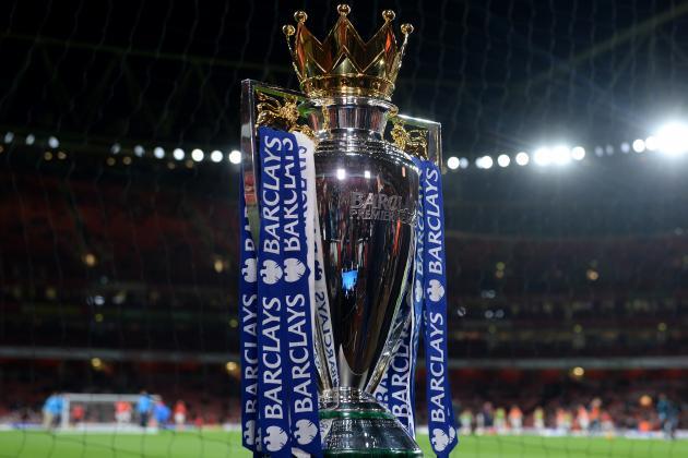 Breaking Down Manchester City's Quadruple Title Chances