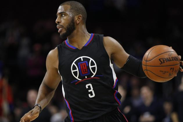 NBA Betting Preview: San Antonio Spurs vs. Los Angeles Clippers Odds, Analysis