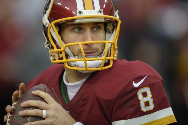 Kirk Cousins, Brock Osweiler and the Looming Free-Agent QB Poker Match