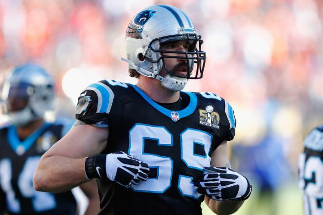 Jared Allen Retires: Latest Comments, Reaction