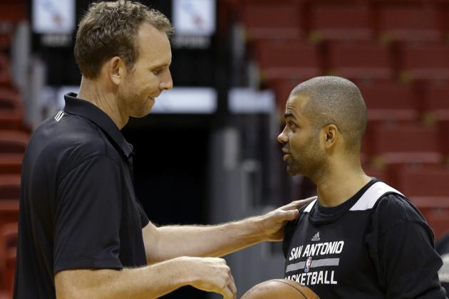 Sean Marks to Nets: Latest Contract Details, Comments and Reaction