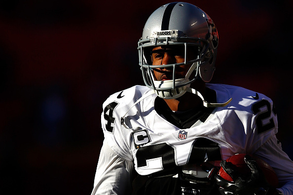 Charles Woodson Joins ESPN as NFL Analyst
