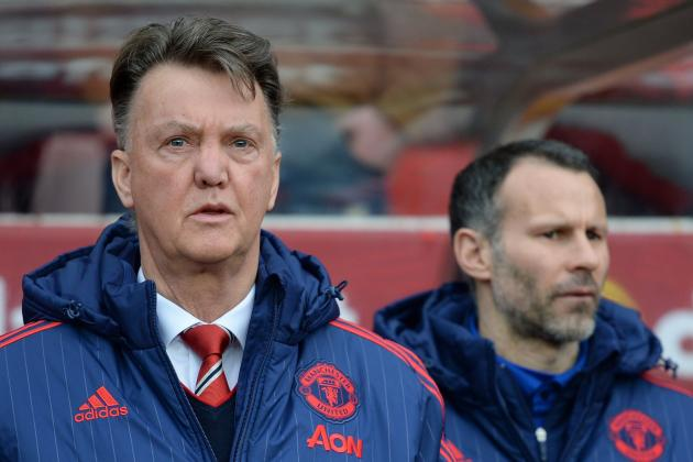 FA Cup Success Will Not Be Enough to Save Louis van Gaal at Manchester United