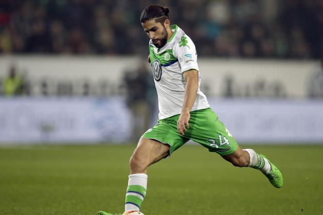 Real Madrid Transfer News: Ricardo Rodriguez Eyes 'Top Club,' Latest Rumours