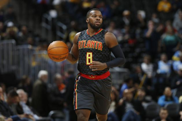 Shelvin Mack to Jazz: Latest Trade Details, Comments and Reaction