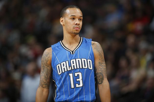 Shabazz Napier Trade Rumors: Latest News, Speculation on Magic PG