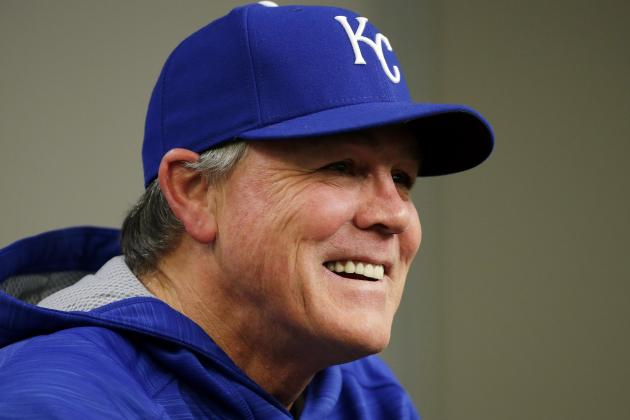 Ned Yost, Dayton Moore Agree to Contract Extensions: Latest Details, Reaction