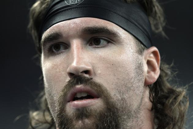 Jared Allen's Wild Career Epitomized the Best and Worst of NFL Stardom