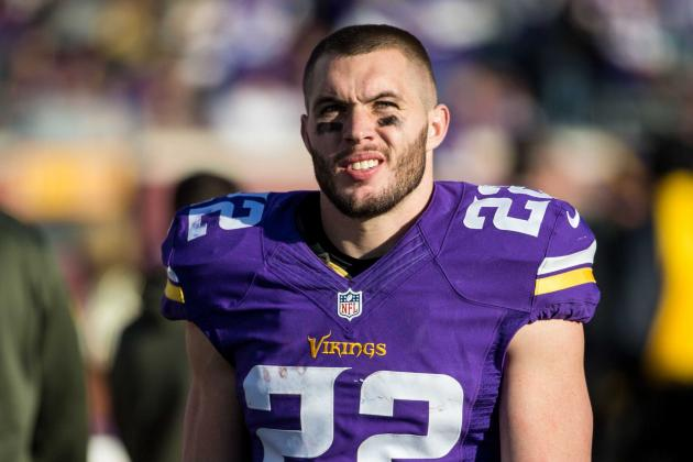Harrison Smith Contract: Latest News, Rumors on Safety's Talks with Vikings