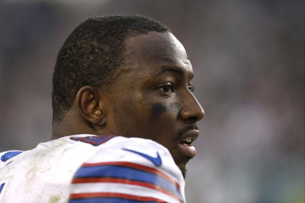 LeSean McCoy Arrest Warrant to Be Delayed by District Attorney