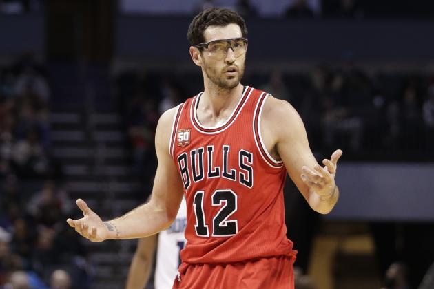 Kirk Hinrich to Hawks: Latest Trade Details, Comments and ...