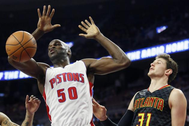 Joel Anthony to 76ers: Latest Trade Details, Comments and Reaction