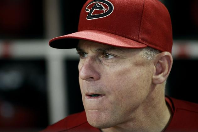 Chip Hale, Diamondbacks Agree to New Contract: Details, Comments, Reaction