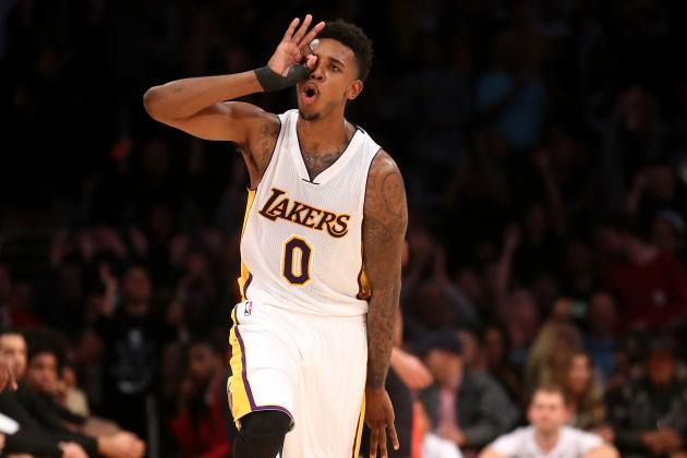 Nick 'Swaggy P' Young Had No Idea When 2016 NBA Trade Deadline Was