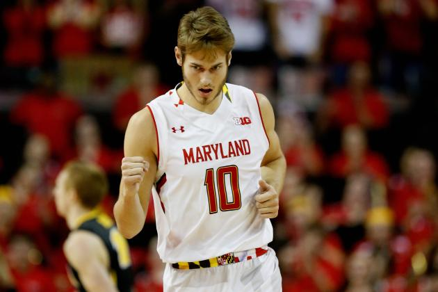 2016 NBA Draft Prospects: Breaking Down Pro Future of Maryland's Jake Layman