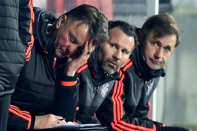Louis van Gaal's Manchester United Reign Has Become Completely Untenable