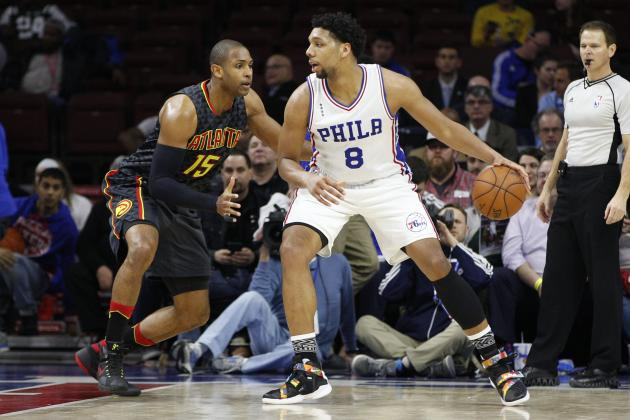 Jahlil Okafor Fined for 108 MPH Speeding Ticket: Latest Details, Comments