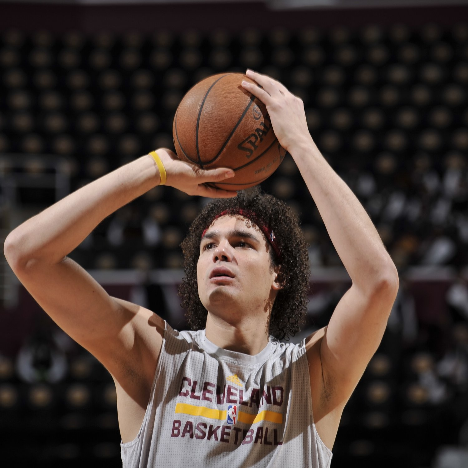 Anderson Varejao Waived By Trail Blazers After Trade