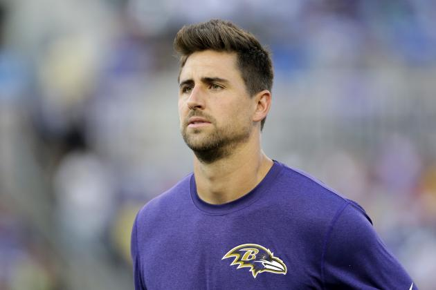 Dennis Pitta: Latest News, Rumors, Speculation Surrounding Ravens TE's Future
