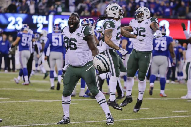 Muhammad Wilkerson Should Be the NFL Free Agent Every Team Is After