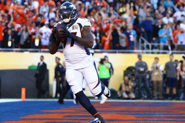 Defensive Star Malik Jackson Deserves Mega Extension After Breakout Year