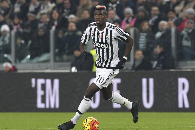 Paul Pogba Transfer Rumours: Latest News and Speculation on Juventus Midfielder